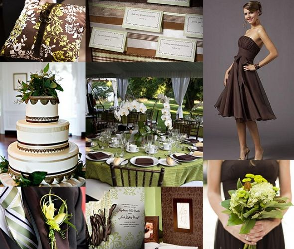 Formal Wedding Ideas