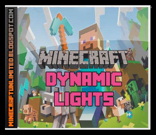 Dynamic Lights carátula