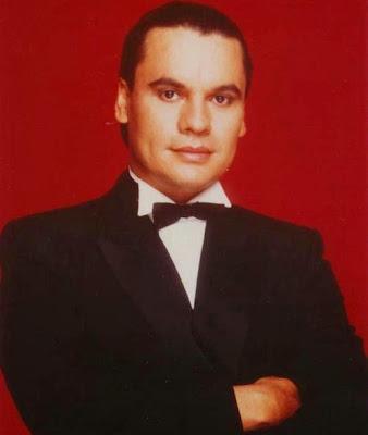 Los mejores éxitos de Juan Gabriel