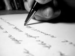 menuliskan secercah ide