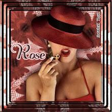 Rose/Lipstick