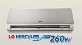 260 watt ac hercules lg