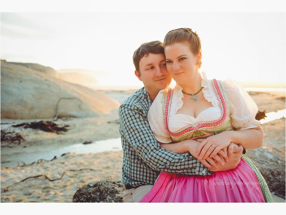 DK Photography LASTBLOG-028 Natalie & Jan's Engagement Shoot { German Style }  Cape Town Wedding photographer