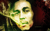 #6 Bob Marley Wallpaper