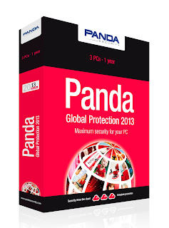 Download Panda  Global Protection 2013 with 180 days Activation Free