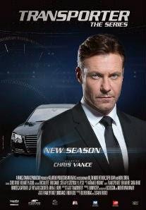 Người Vận Chuyển Phần 2 - Transporter The Series Season 2