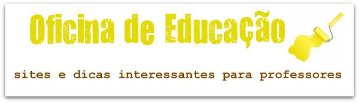 Oficina de Educação