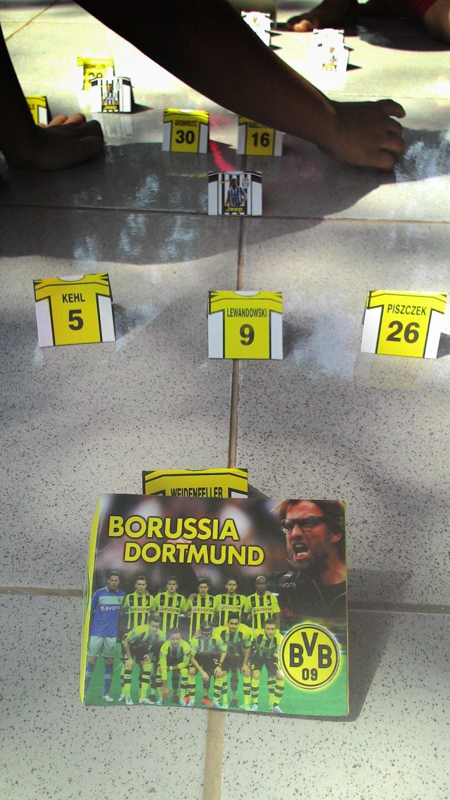 Tim Borrusia