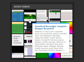 turorial blogspot