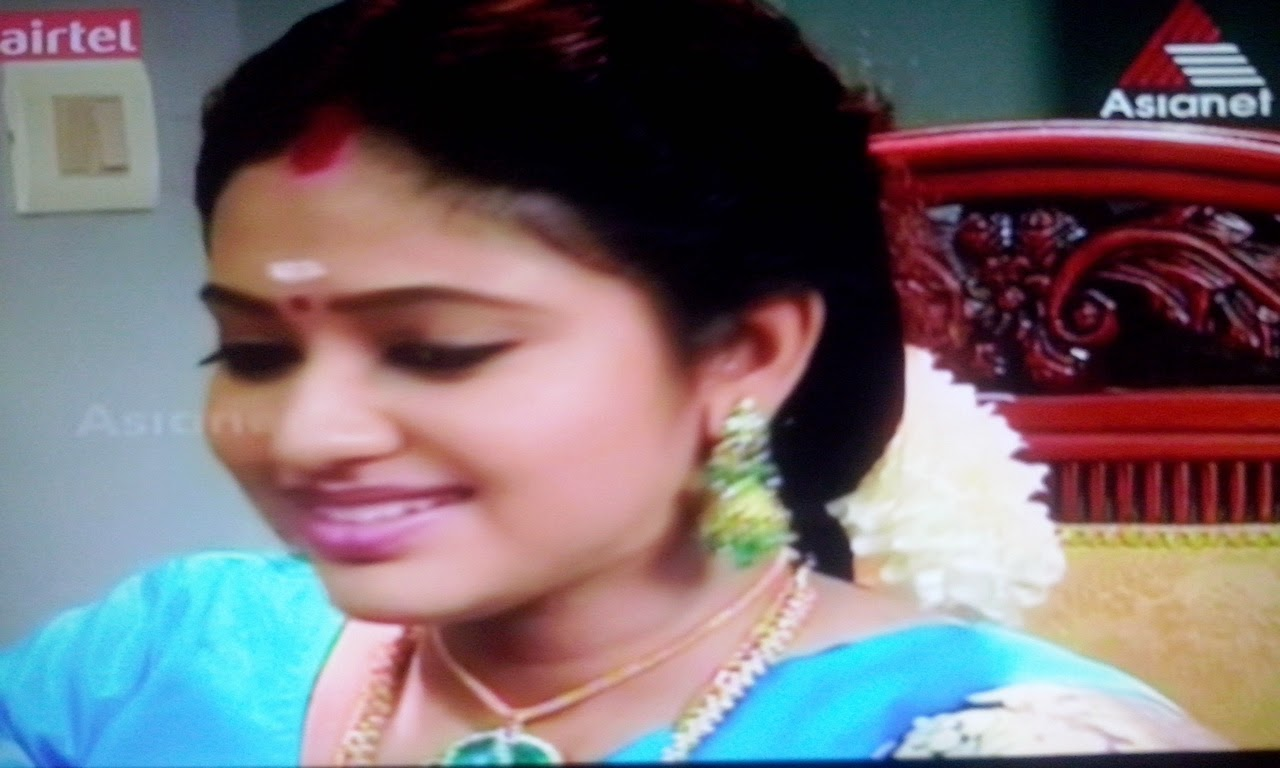 serial Photos on April 2nd Episode | ChandanaMazha Serial 2 4 2014