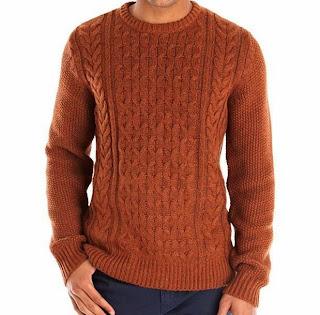 baju sweater cowok