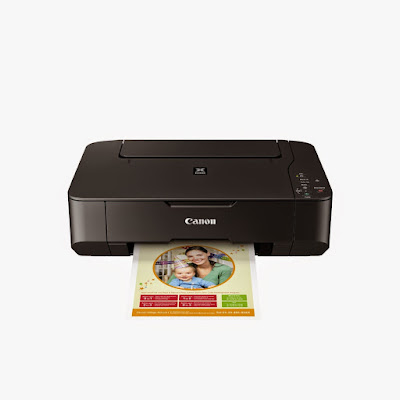system installation MP230 printer