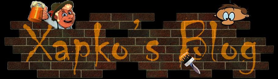 Блогът на Xapko