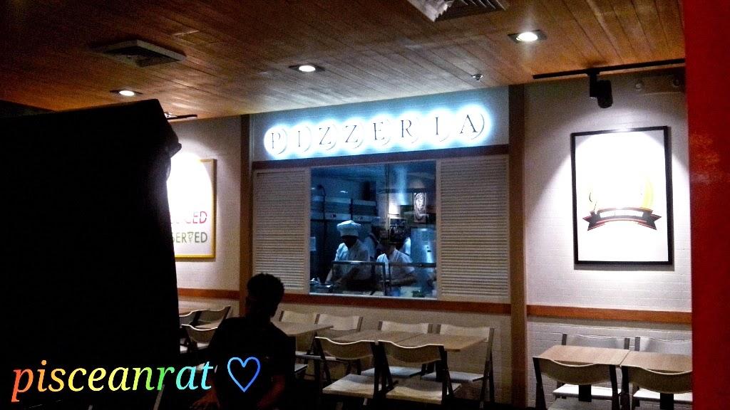 #greenwichpizzeria