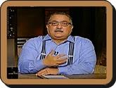 - برنامج مع إبراهيم عيسى القاهرة و الناس -حلقة يوم الأحد 23-10-2016