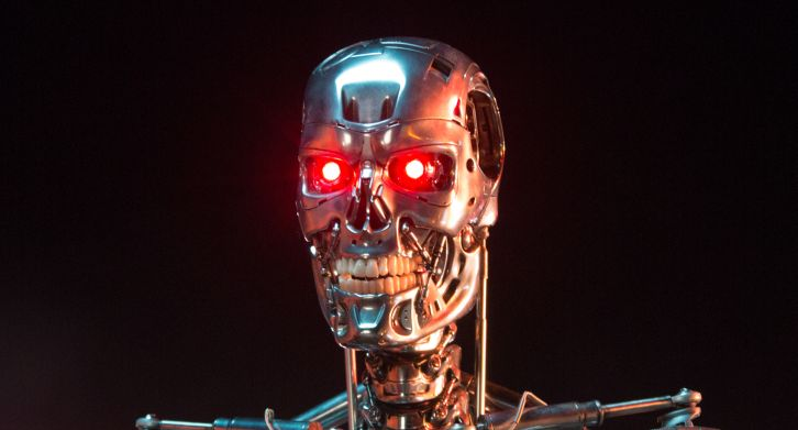 Movies Terminator Genisys Promotional Photo Of New T 800