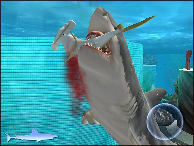 JAWS Unleashed - PlayStation 2 - IGN