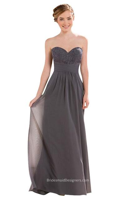 Chiffon Bridesmaid Dresses 2016 New Year Sale