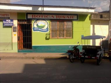 "Botica ""RISAR"""