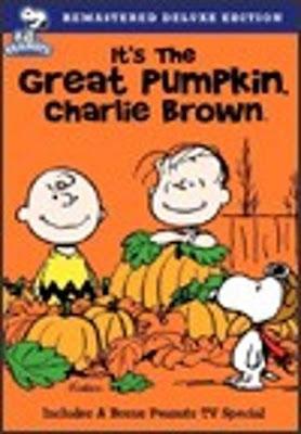 Ésta Es La Gran Calabaza Charlie Brown – DVDRIP LATINO