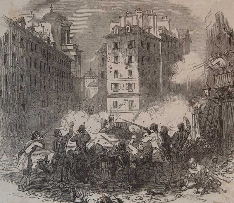 La filosofia dell 39 uno passages a movimenti sociali p for Parigi a febbraio