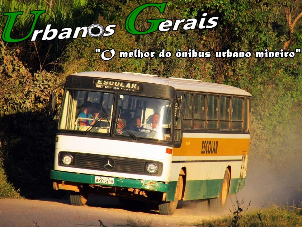 Urbanos Gerais