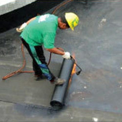 Dalam Pekerjaan Jasa Pemasangan Dan Aplikasi Waterproofing Membran Catatan Yang Harus Diperhatikan Aplikator Fabrikator Tukang Installer Adalah Sebagai