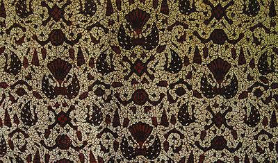 Kebermaknaan Batik Kraton Motif Batik Larangan. (Lengkap Jogja dan ...
