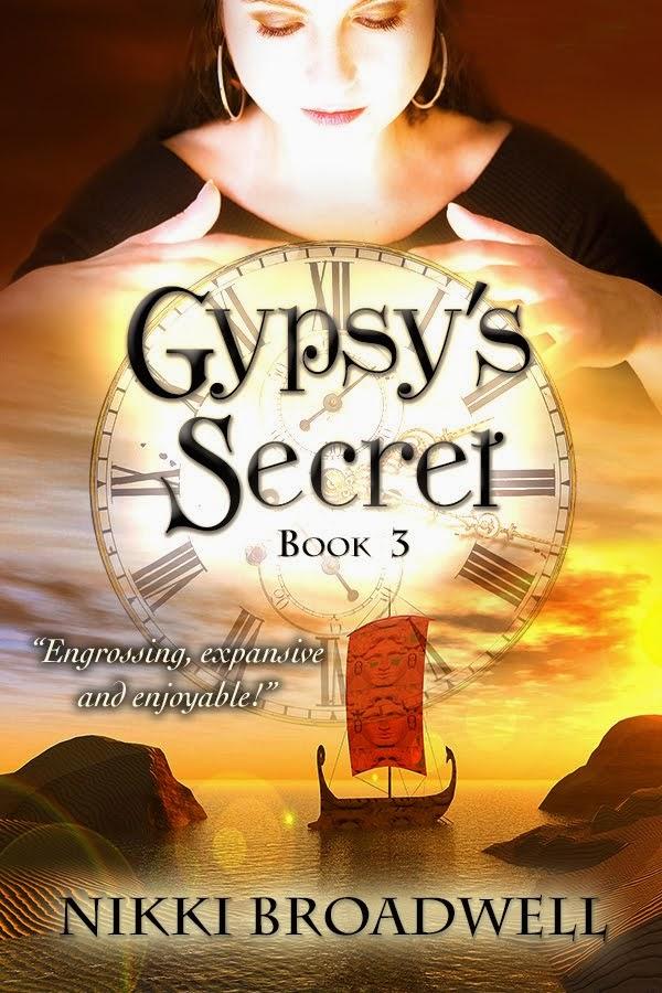Gypsy's Secret