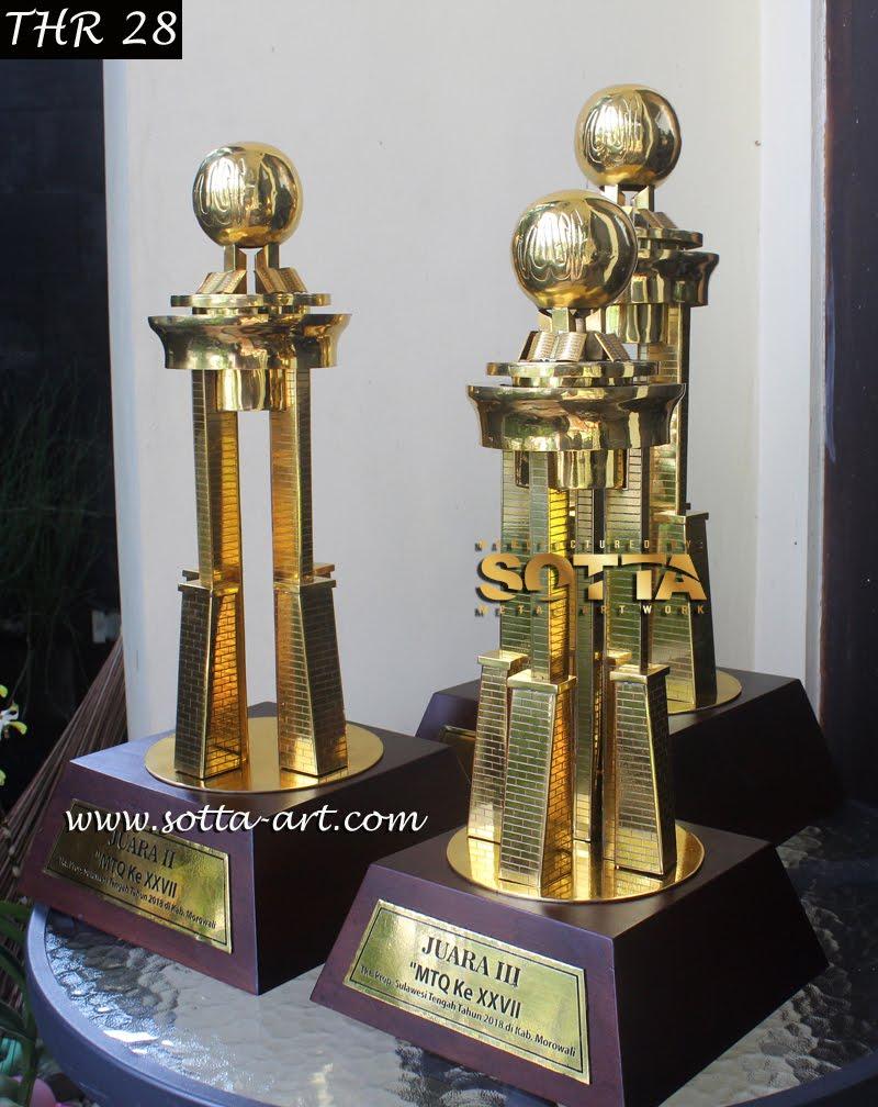 mtq,piala mtq,souvenir miniatur,jual piala jogja,piala jogja,plakat kenang-kenangan,award,penghargaan,plakat penghargaan,plakat souvenir,plakat award,plakat jogja,plakat souvenir