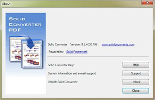 Convert your PDF files to Word documents for easy editing.