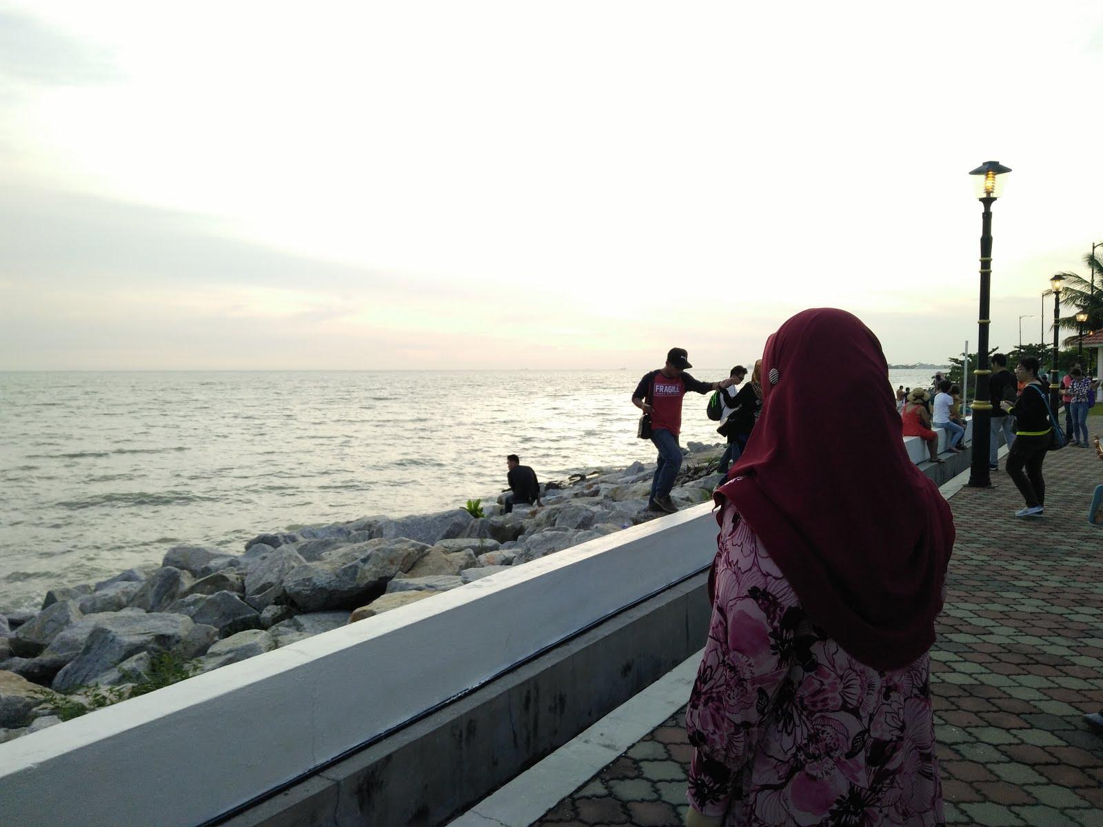 Merenung laut