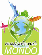 Mai soli nel mondo