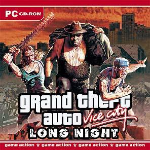 Gta Long Night Zombie City