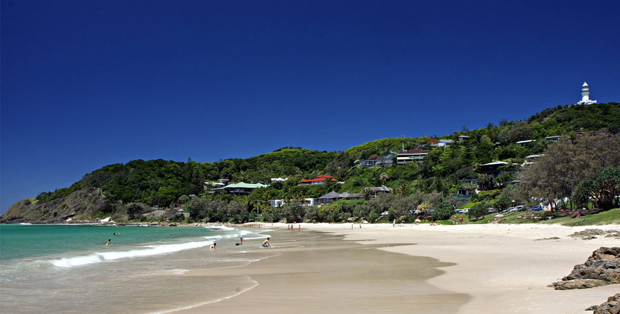 Byron Bay Australia  city pictures gallery : Byron Bay, Australia – Travel Guide | Tourist Destinations