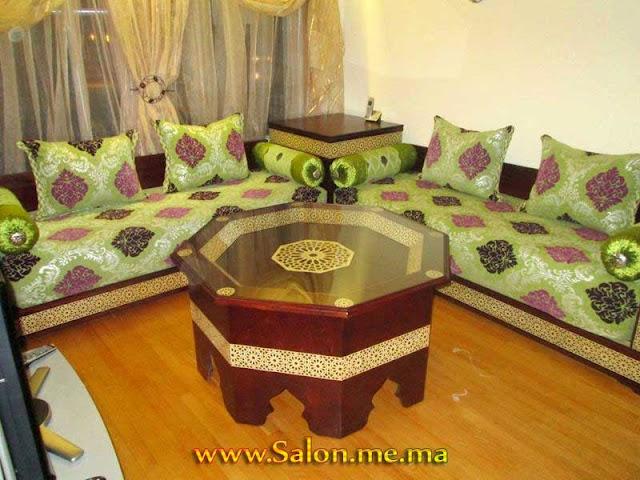 Decoration-salon-marocain