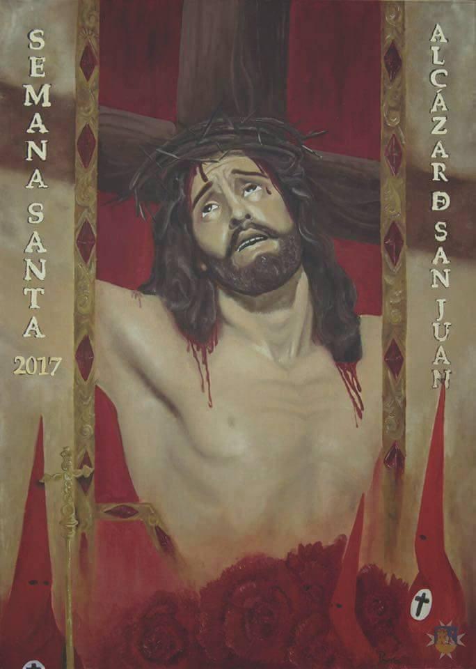 Semana Santa Alcázar de San Juan 2017