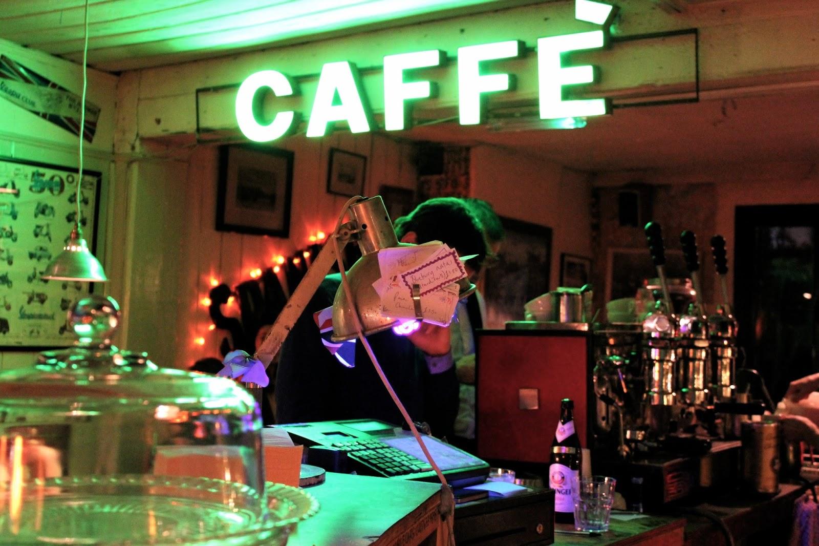 scooter caffe bonnes adresses londrès lexie blush