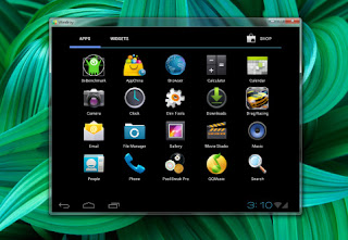 Free Download Windroy Android Emulator