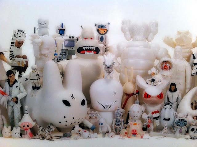Sammlung Selim Varol im Me Collectors Room Retro Design Spielzeug