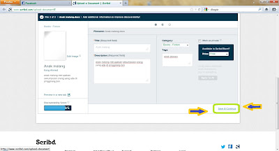 how to download odcument from scribd