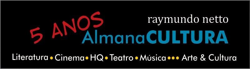 Raymundo Netto: AlmanaCULTURA
