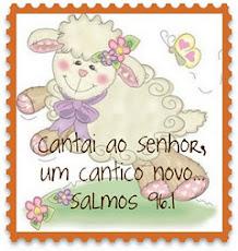 Te Amo Senhor....