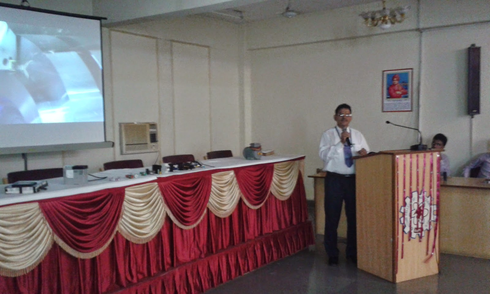 Rcew Jaipur Logo Sofcon Arrange Workshope in