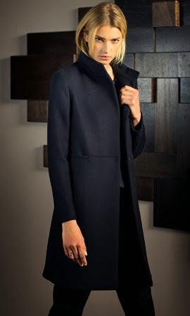 abrigos Massimo Dutti mujer invierno 2013 2014
