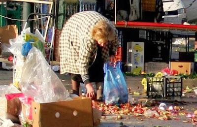 Στοιχεία - ΣΟΚ για τις ελληνικές οικογένειες Δύο στις δέκα Δεν έχουν ούτε να... φάνε