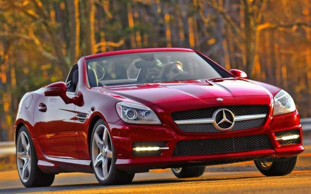2012 mercedes benz slk350 convertible review mercedes benz database. Black Bedroom Furniture Sets. Home Design Ideas