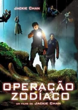 Download - Operação Zodíaco – DVDRip AVI Dual Áudio + RMVB Dublado ( 2013 )