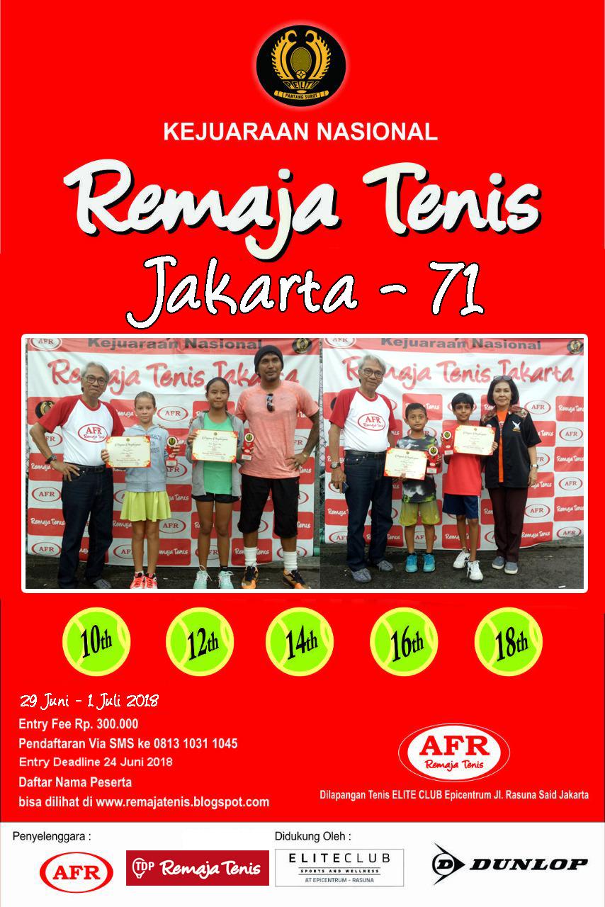RemajaTenis Jakarta-71