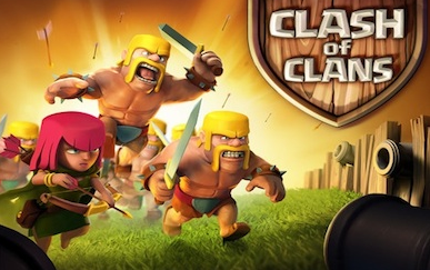 Clash of Clans Hack Cheat Tool Download